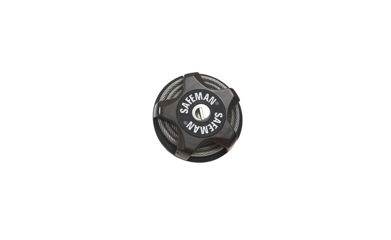 Multifunction lock SAFEMAN®