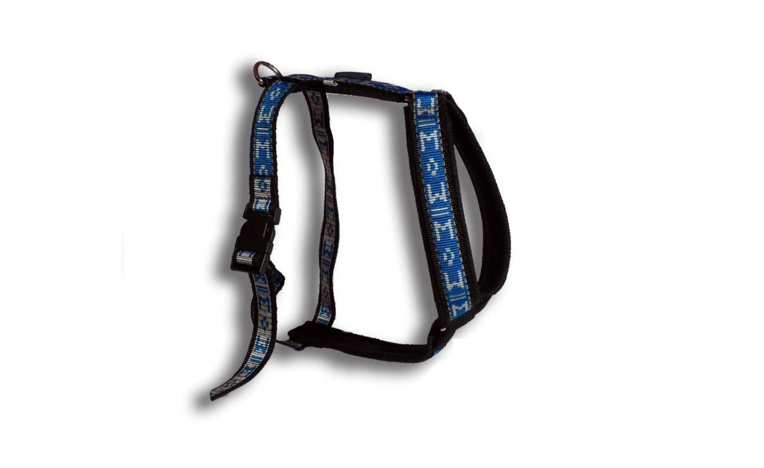 Harness ManMat SOFT UNIVERSAL