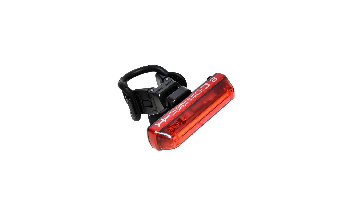 Rear light Moon Comet-X USB