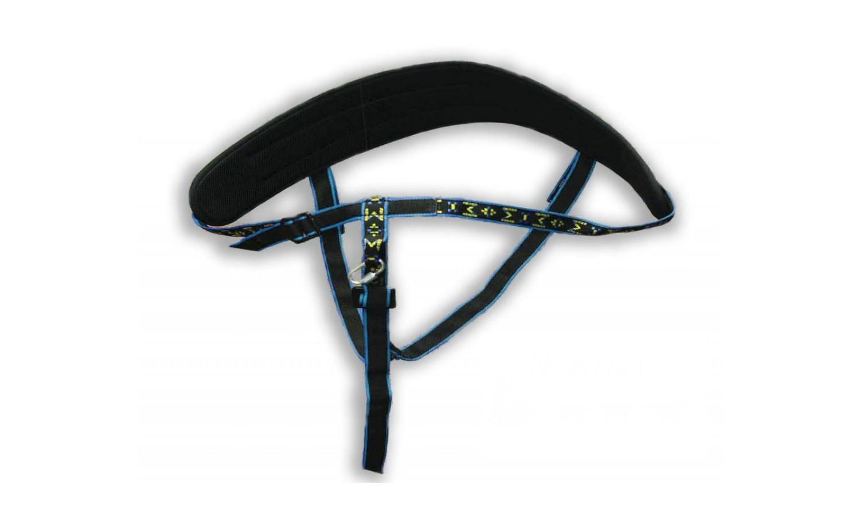 Ski belt ManMat SIMPLE-RACE