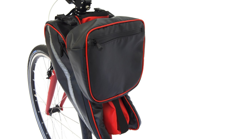 Carrying bag KOSTKA Trip Plus box - Expedition set