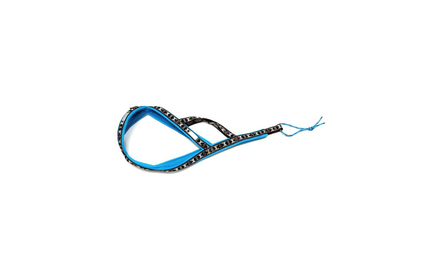 Harness ManMat RUN LONG blue