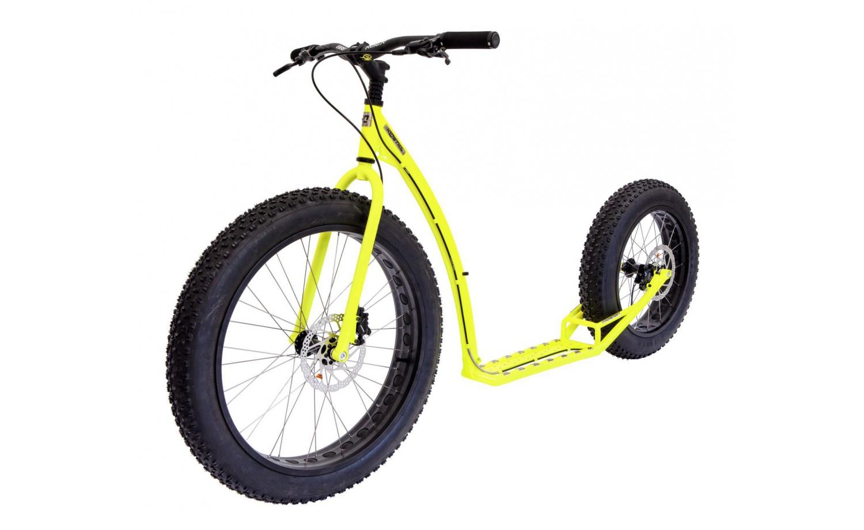 Footbike KOSTKA MONSTER MAX (G5)