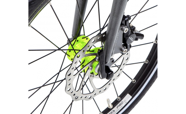 Footbike KOSTKA TWENTY PRO (G5)