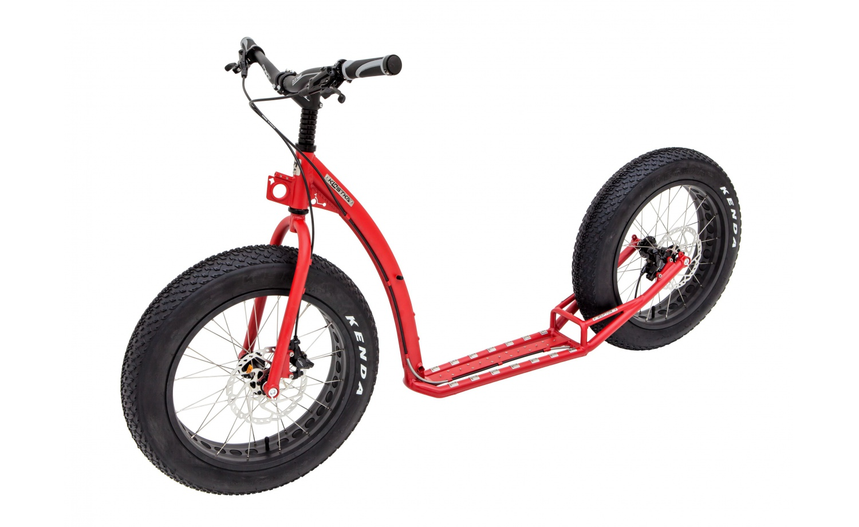 Footbike KOSTKA RAPTOR MAX (G5)