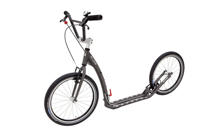 Foldable Footbike KOSTKA TWENTY MAX FOLD (G5)