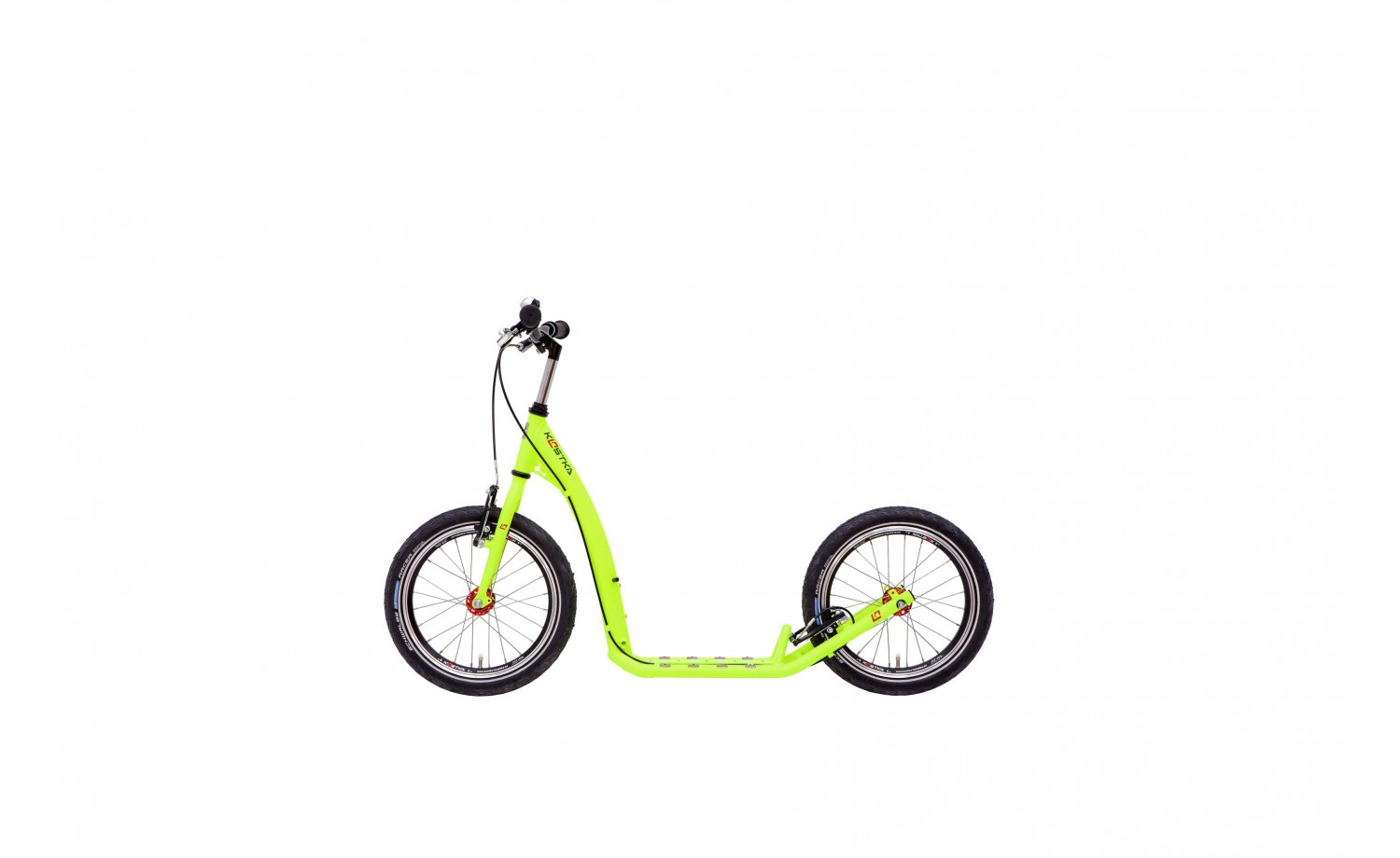 Footbike KOSTKA STREET FUN KID (G4)