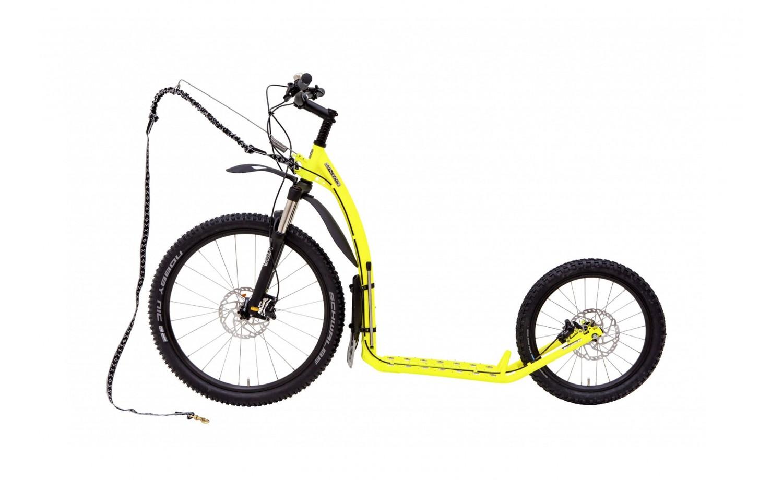 Footbike KOSTKA MUSHING PRO (G5)