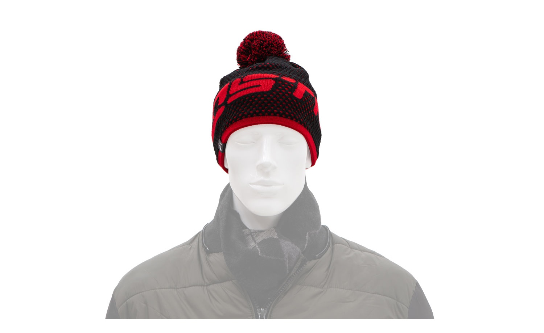 Winter cap KOSTKA black