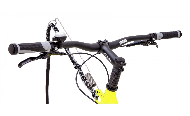 Footbike KOSTKA MUSHING MAX (G5)