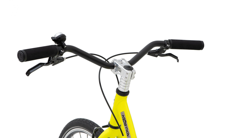 Footbike KOSTKA TOUR MAX (G6)