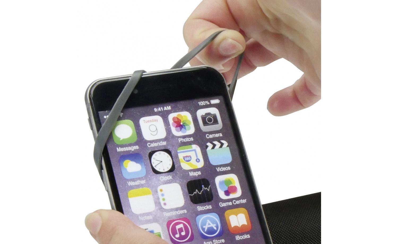 KlickFix PhonePad Loop Smartphone holder