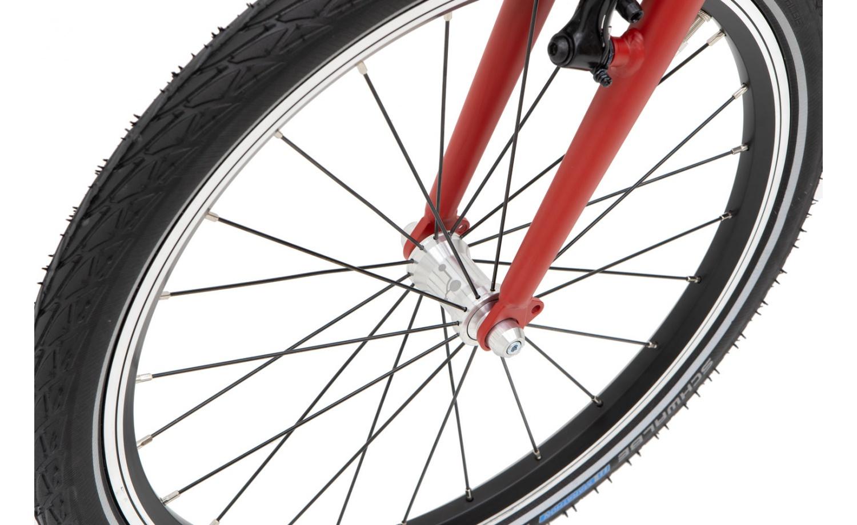 Footbike KOSTKA TWENTY MAX (G6)