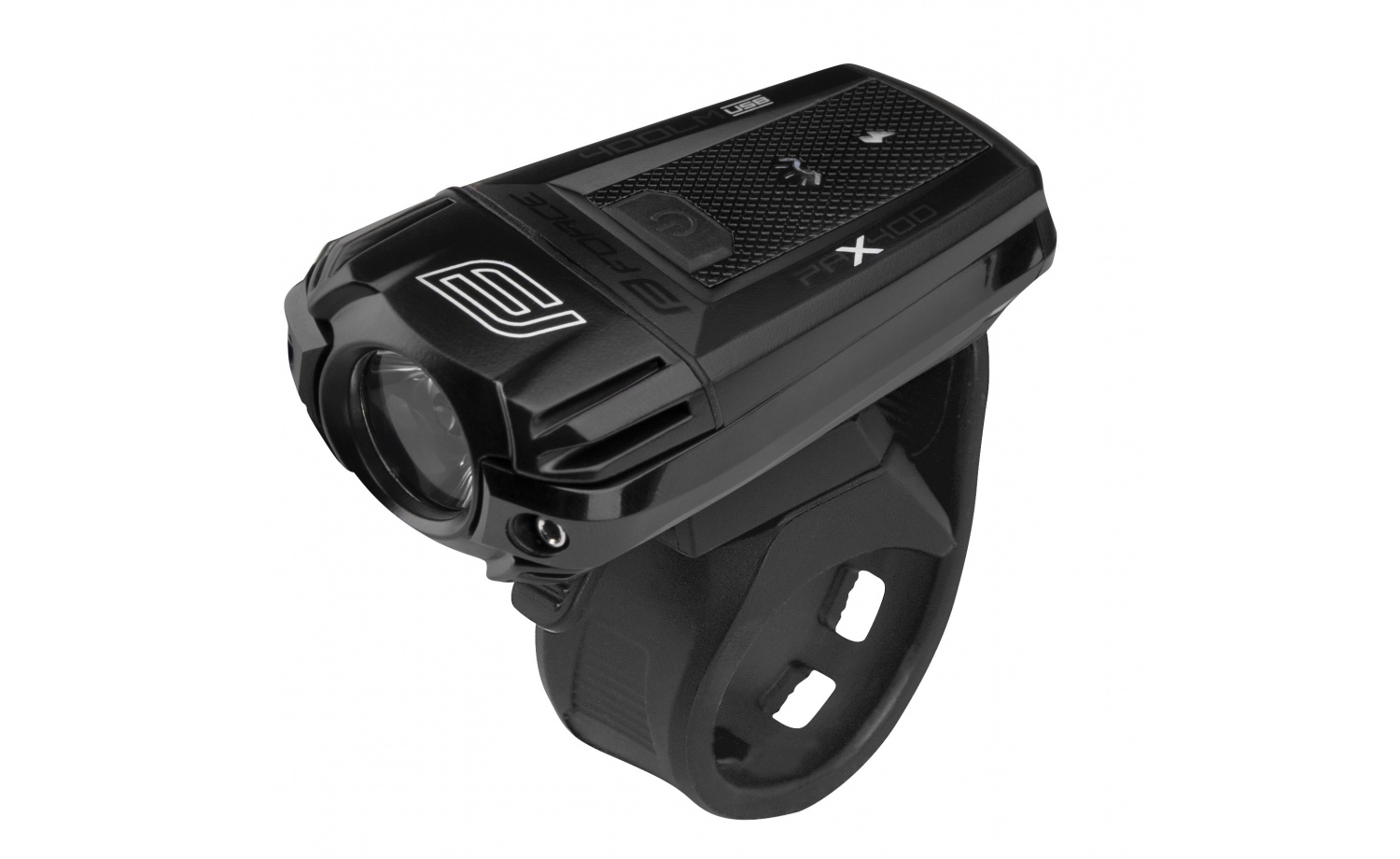 Front Light FORCE PAX 400LM USB