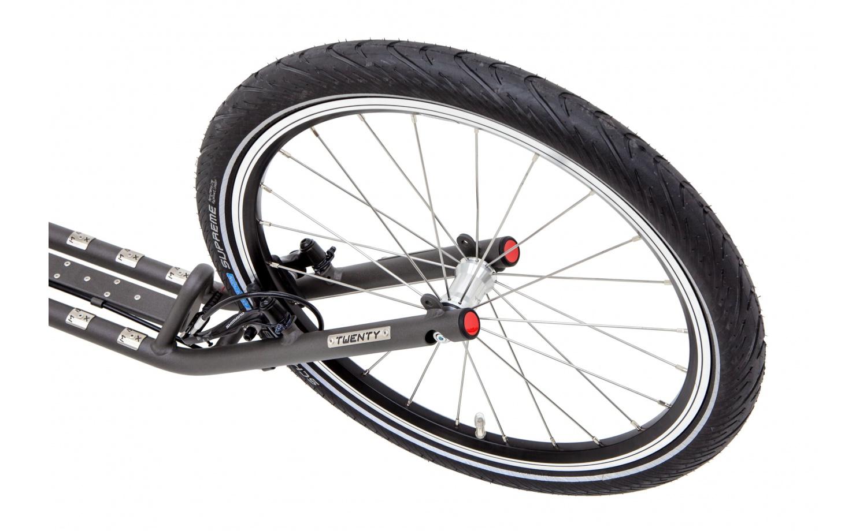 Footbike KOSTKA TWENTY MAX  (G5)