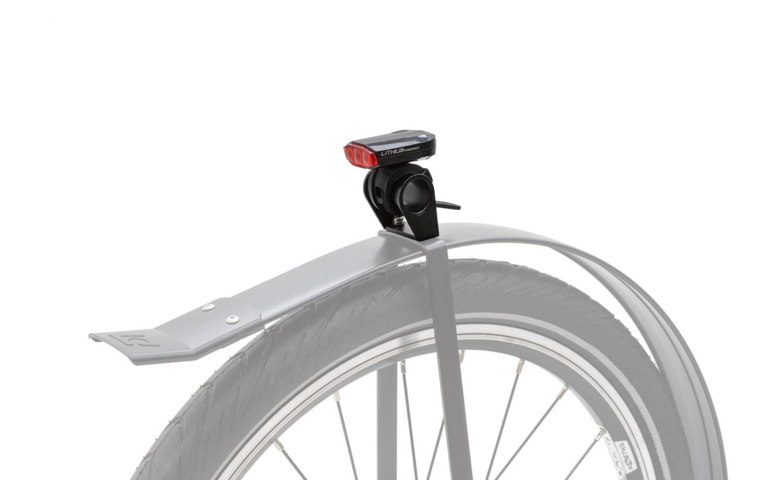 Rear light holder for KOSTKA fender