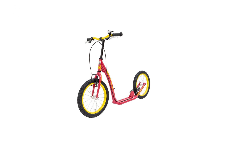 Footbike KOSTKA STREET FUN KID (G5)