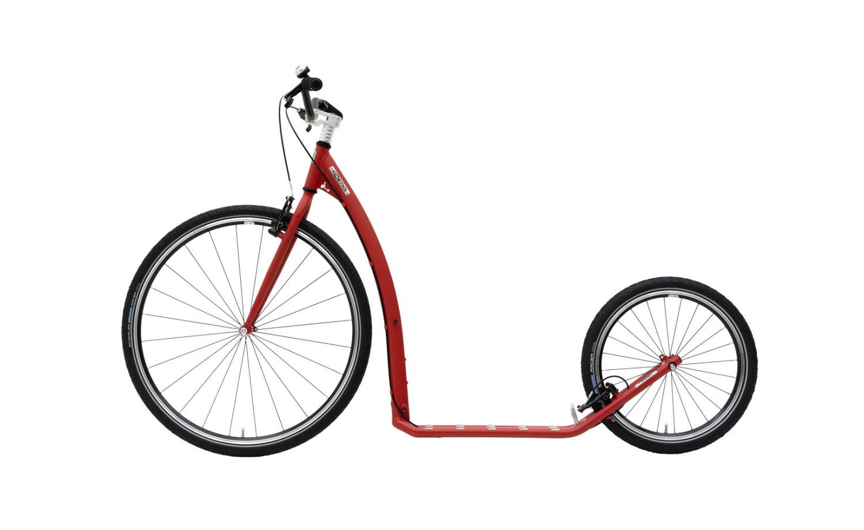 Footbike KOSTKA TRAVEL MAX (G6)